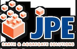 JPE Aggregates Logo